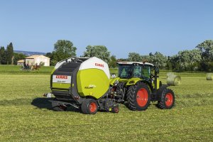 Rollant 620 a